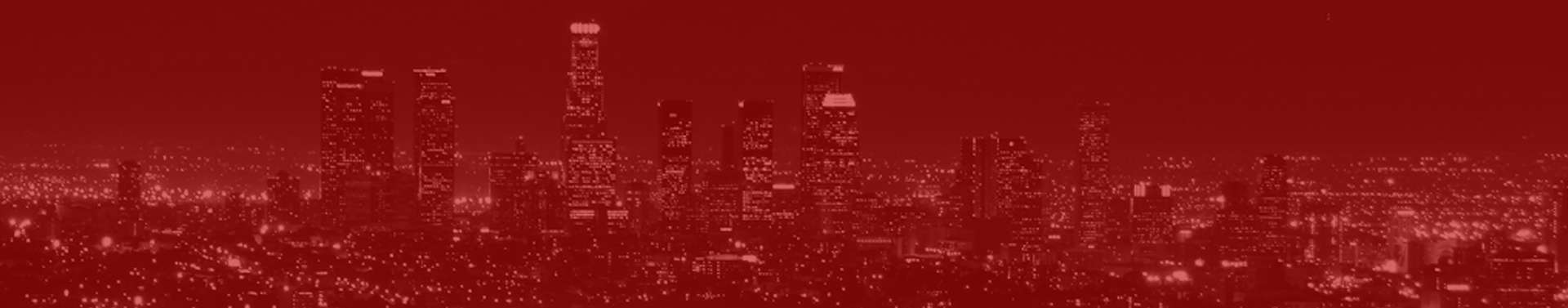 Los Angeles Skyline OnDemand