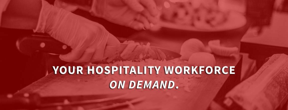 Hospitality Service on Demand