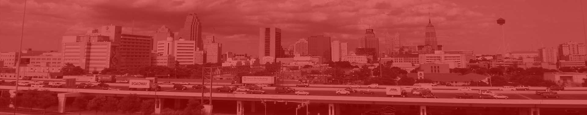 San Antonio Skyline OnDemand