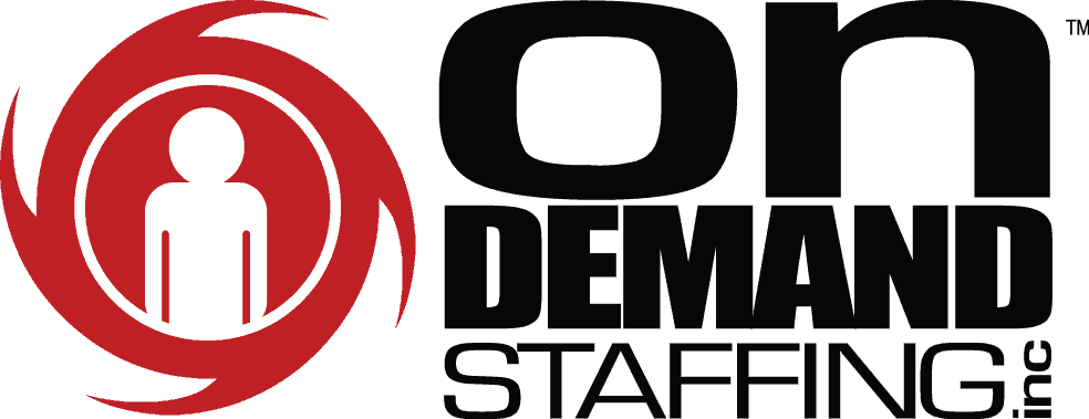 On Demand Staffing - Your On Demand Labor Workforce